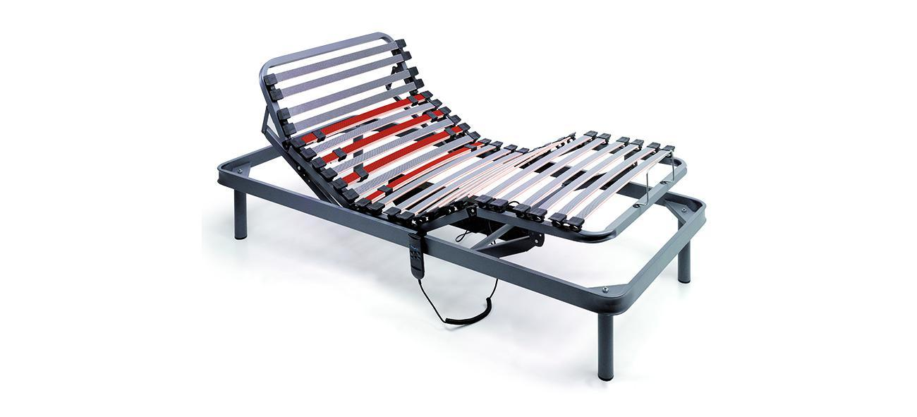 Articulated bed R-93